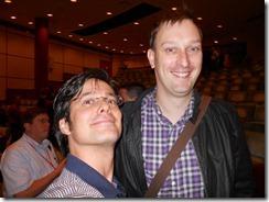 with Neil Davidson